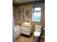 Tilling&bathroom fitting,decorating&building