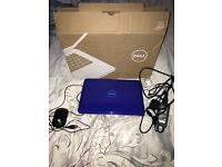 Dell inspiron 11.6inch laptop/netbook