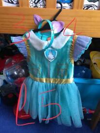Everest dress up costume