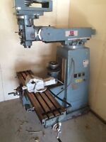 GREAT DEAL ON MACHINING EQUIPMENT