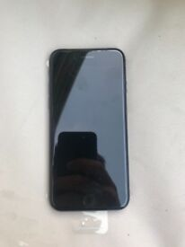 Brand New iPhone 7 no box no charger 64gb unlocked