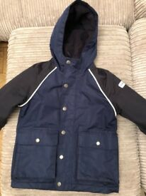 Kids joules coat