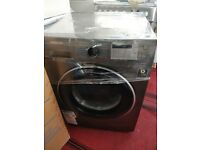 SAMSUNG 8KG WASHING MACHINE LATEST MODEL EXCELLENT CONDITION WITH DELIVERY AND WARRANTY