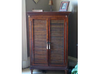 Entertainment Unit or Wardrobe for Jumpers - was $800 new