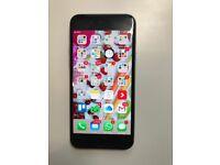 Iphone 6 64gb silver 4G unlocked