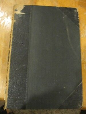 SCARCE THE CONNECTICUT QUARTERLY JAN-DEC 1896 VOLUME II ILLUSTRATED MAGAZINE