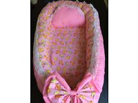 New baby nest pod 0-12 month