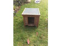 Guinea Pig/ Rabbit house