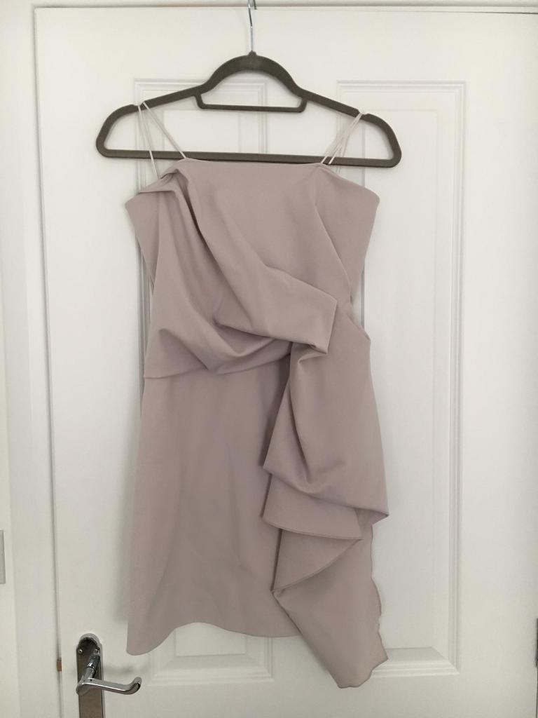 River island dress size 12 with tags