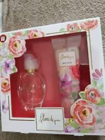 M&S Perfume set
