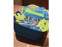 Speedo sea squad back float / swimming aid