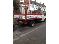 ♻️FREE SCRAP METAL COLLECTION♻️ - Same day collection-Nottingham + surounding areas