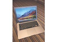 Apple MacBook air 13inch, Mid 2012 model, i5 processor, 4GB Ram, Huge 256GB SSD