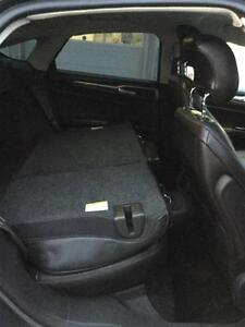 2014 Ford Fusion SE (Colored Touch Screen, Back Up Camera, FWD) Edmonton Edmonton Area image 16