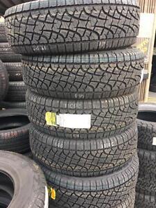 Four New 265 / 65 R17 Pirelli Scorpion ATR Tires -- CLEARANCE