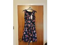 Ladies dress size 12 - NEW WITH LABELS - £5 (Was £25 new)