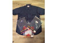 King Gee workwear shirts X 6