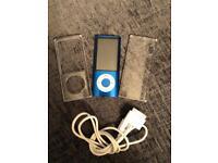 iPod nano 5th generation 16gb