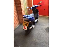 Moped 50cc, Peugeot Speedfight 2