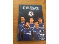 Official Chelsea annual 2016
