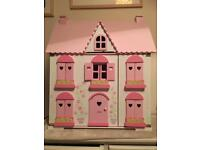 Dolls house (Dartmouth)