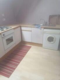 1 Bedroom Flat (Furnished) £600pm
