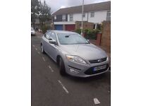 Great condition Ford Mondeo 2011, PCO, UBER ready