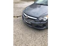 Vauxhall Astra 1.4 90000 miles 07 spares or repairs