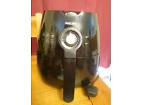 Airfryer (Philips HD9220 Viva Collection) Good Condition Black