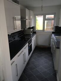 Newly refurbished 3 bed house for rent in Kingswood