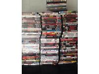 Big bundle of dvds
