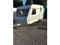 1998 Compass Concours 2 BERTH