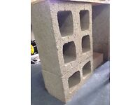 FREE Breeze Blocks x 12 - Collection from Dalston