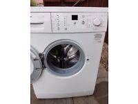 Washing Machine Bosch.