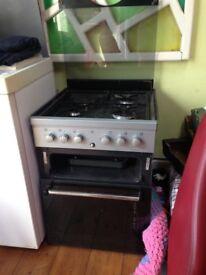 Stoves - Model DF500 DIT Hob/Grill/Cooker for Motorhome Campervan or Caravan