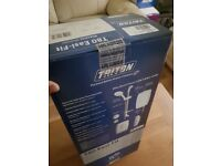 Brand new Triton T80 easi fit shower 8.5kw