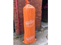 PU Foam Carpet Underlay 10mm 8mm Springback High Quality