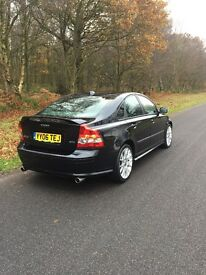 Volvo S40 2.0d very clean car inside and out, 147000 miles, service history, 8 months M.O.T £2500ono
