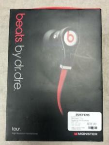 Beats Monster Tour earbuds new!! (28234). We sell used Headphones and audio equipment.