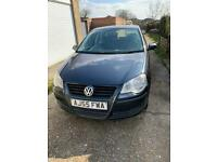 VW Polo - 2005 - 84K mileage - 1.2 Engine