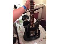 Fender BlackTop