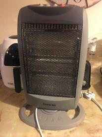 Electric heater/fire