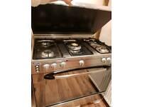 Commercial range cooker brand new