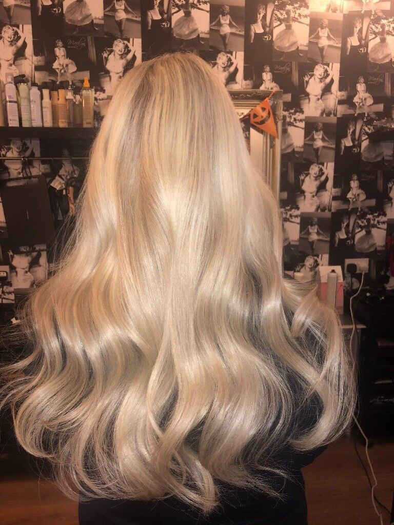 Hair Extension Specialist Tape Weft Mini Lock Micro Rings Fusion