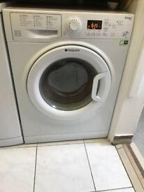 Hotpoint Smart Tech Washing Machine
