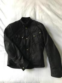 Belstaff Sulby Wax Motorcycle Jacket size M like Brooklands Mojave