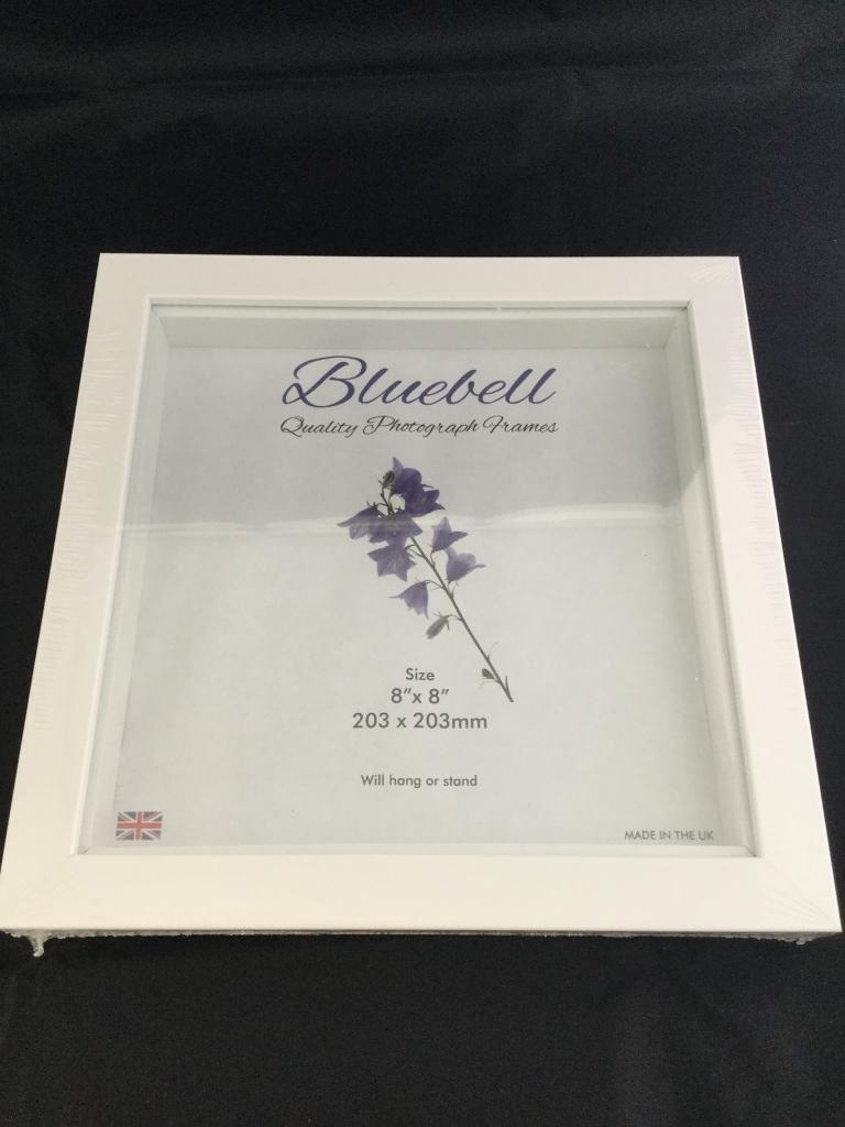 BRAND NEW BOX FRAMES. Photos, craft, memory frames | in Great ...
