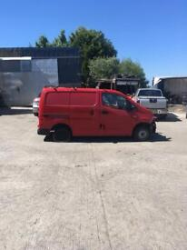 ♻️ BREAKING NISSAN NV200 1.5 DCI FOR PARTS ♻️