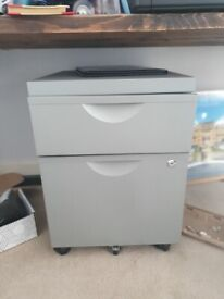 For sale - office cabinet with two drawers