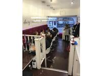 Experienced Nail Technicians/Beauticians required at busy high end salon on Preston street Brighton.